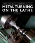 Metal Turning on the Lathe - Book