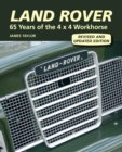 Land Rover : 65 Years of the 4 x 4 Workhorse - eBook