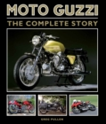Moto Guzzi : The Complete Story - Book