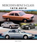 Mercedes-Benz S-Class 1972-2013 - eBook
