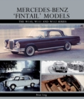 Mercedes-Benz 'Fintail' Models : The W110, W111 and W112 Series - eBook