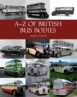 A-Z of British Bus Bodies - eBook