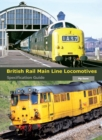 British Rail Main Line Locomotives Specification Guide - eBook