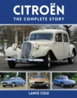 Citroen : The Complete Story - eBook