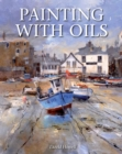Painting With Oils - Book