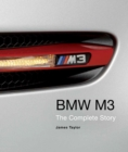 BMW M3 : The Complete Story - Book