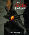 Artist Blacksmith : Design and Techniques - eBook