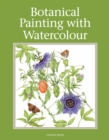 Botanical Painting with Watercolour - Book