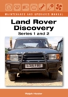 Land Rover Discovery Maintenance and Upgrades Manual, Series 1 and 2 - eBook