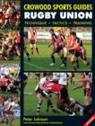 Rugby Union : Technique Tactics Training - eBook