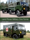 Land Rover Military One-Tonne - Book