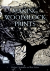 Making Woodblock Prints - Book