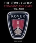 Rover Group : Company and Cars, 1986-2000 - eBook