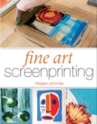 Fine Art Screenprinting - Book