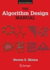 The Algorithm Design Manual - Book