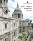 St Paul's Cathedral Before Wren - Book