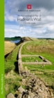 An Archaeological Map of Hadrian's Wall : 1:25000 Scale Revised Edition - Book
