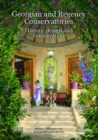 Georgian and Regency Conservatories : History, design and conservation - Book