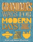 Grandma's Ways For Modern Days - eBook