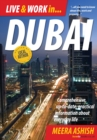 Live and Work in Dubai : Comprehensive, Up-to-date, Practical Information About Everyday Life - eBook