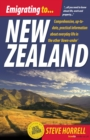 Emigrating to New Zealand - eBook