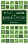 Pocket Guide to the Edible Garden : What to do and when, month by month - eBook