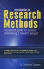 Introduction to Research Methods : A practical guide for anyone undertaking a research project - eBook