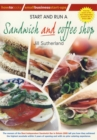 Start and Run a Sandwich and Coffee Shop - eBook