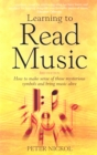 Learning To Read Music 3rd Edition : How to make sense of those mysterious symbols and bring music alive - eBook
