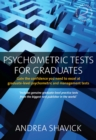 Psychometric Tests for Graduates : Gain the confidence you need to excel at graduate-level psychometric and management tests - eBook