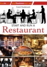 Start And Run A Restaurant : Make life simpler for those you leave behind. Ensure that your estate goes to the people who you want to benefit. Minimise the tax in your estate. - eBook