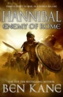 Hannibal: Enemy of Rome - Book