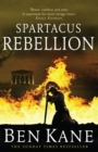 Spartacus: Rebellion : (Spartacus 2) - Book