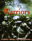 100 Facts - Warriors - Book