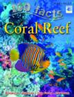100 Facts Coral Reef - Book