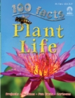 100 Facts Plant Life - Book