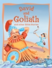 Bible Stories David and Goliath and Other Stories - eBook
