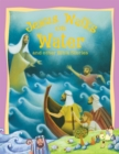 Bible Stories Jesus Walks on Water and Other Stories - eBook