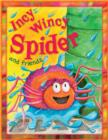 Incy Wincy Spider and Friends - eBook