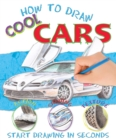 How to Draw Cars - eBook