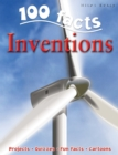 100 Facts Inventions - eBook