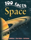 100 Facts Space - eBook