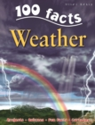 100 Facts Weather - eBook