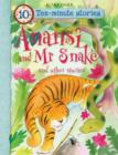 Ten-minute Stories Anansi and Mr Snake and other stories - eBook