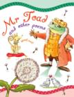 Mr Toad - eBook
