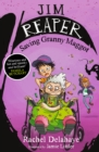 Jim Reaper: Saving Granny Maggot - Book