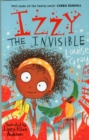 Izzy the Invisible - Book