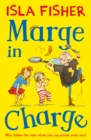 Marge in Charge - Book