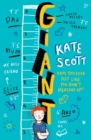 Giant : A feel-good children's book about growing up and being yourself - eBook