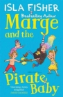 Marge and the Pirate Baby - Book